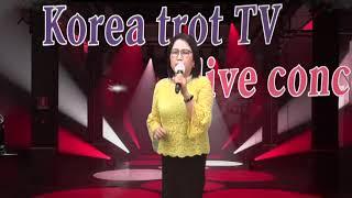 가로등 종말(원곡 배호)/ KT TV 라이브 콘서트/2…