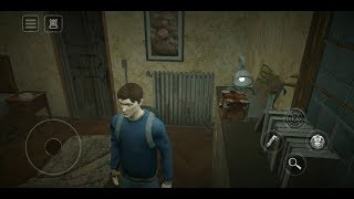 COLINA: Legacy (by Chance6 Studios, Inc.) - horror game for android and iOS - gameplay.