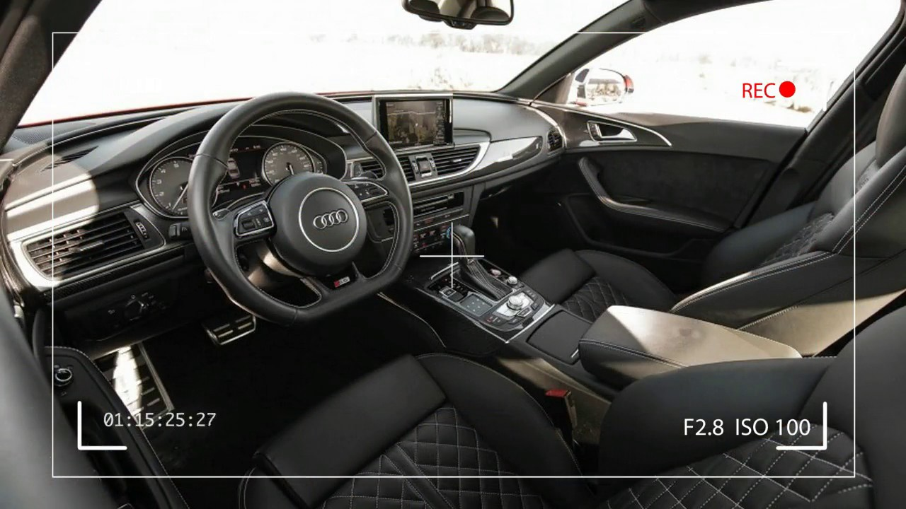 2017 Audi S6 Design Interior New Full Review
