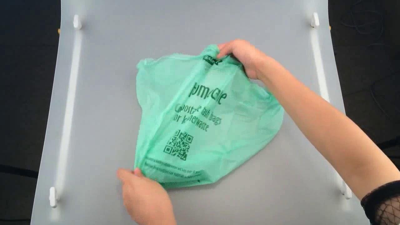 Dukung Dunia Bebas Plastik