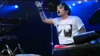 Die Ärzte - Hey Huh (in Scheiben)  - Live in München 1994 Alabamahalle