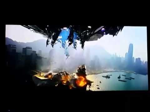 Transformer 4 HanGeng cut