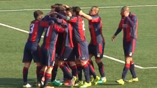 Chiusi-Aquila Montevarchi 1-3 Eccellenza Girone B