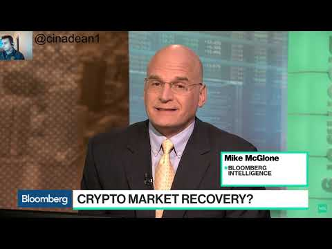 Time to buy Bitcoin or Gold? | Bloomberg News