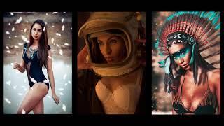 Видеоурок   Художественная обработка фото  Promo ru
