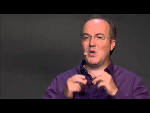 Très humain plutôt que transhumain | Alain Damasio | TEDxParis thumbnail