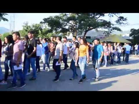 Avanza la jornada de aplicación de las pruebas Saber 11 en Santa Marta