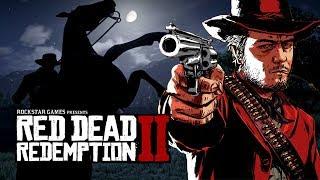 """Мэддисон играет в Red Dead Redemption 2 - """"ЭТИ ЗАБАВНЫЕ ЖИВОТНЫЕ"""""""