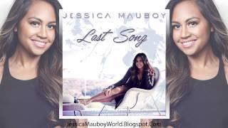 Jessica Mauboy - Last Song