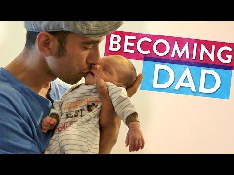 Becoming Dad