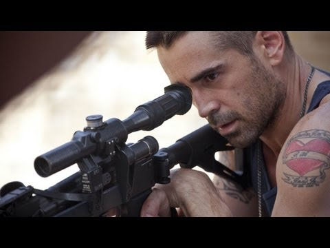 Dead Man Down reviewed by Mark Kermode