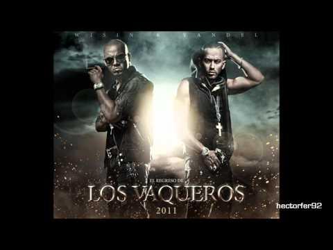 Wisin y Yandel Ft Yomo - Descara Remix (Extended Version) HD