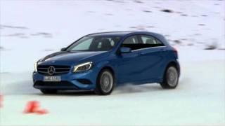 Mercedes 4MATIC bei flotte.de