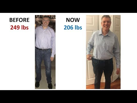 Micronutrient Fasting - Five Weeks 43 Pounds