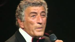 Tony Bennett - On The Sunny Side Of The Street - 9/6/1991 - Prince Edward Theatre (Official)