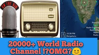 World Best Radio Station Apps in Your Android/iOS Smart Phone?