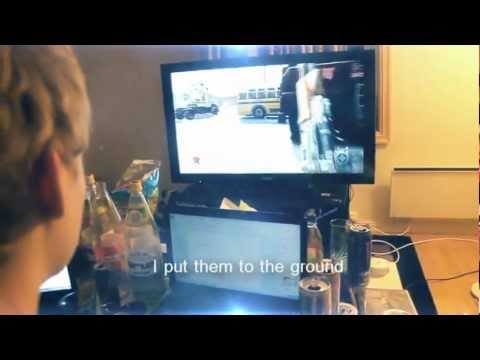Justin Bieber - Baby Parody [HD] [DOWNLOAD MP3]