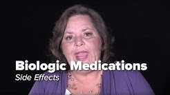 Side Effects of Biologic Medications