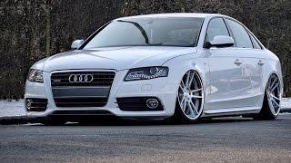 видео На что обратить внимание при покупке Audi A4 (B5)