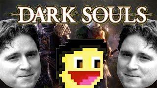 Dark souls 2 Brotherhood of Blood Parry Montage