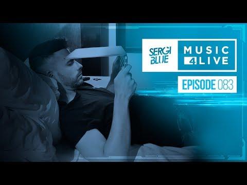 Sergi Blue - Music4live 083