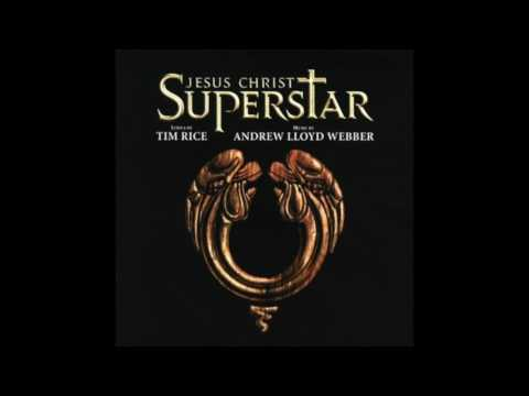 Jesus Christ Superstar Superstar