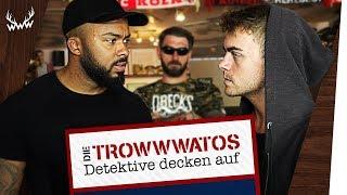 Ist Bodyformus ein DROGENDEALER?! | Die TroWWWatos