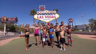 Why These Young Fit Kids Want To Win Bodybuilding Competitions