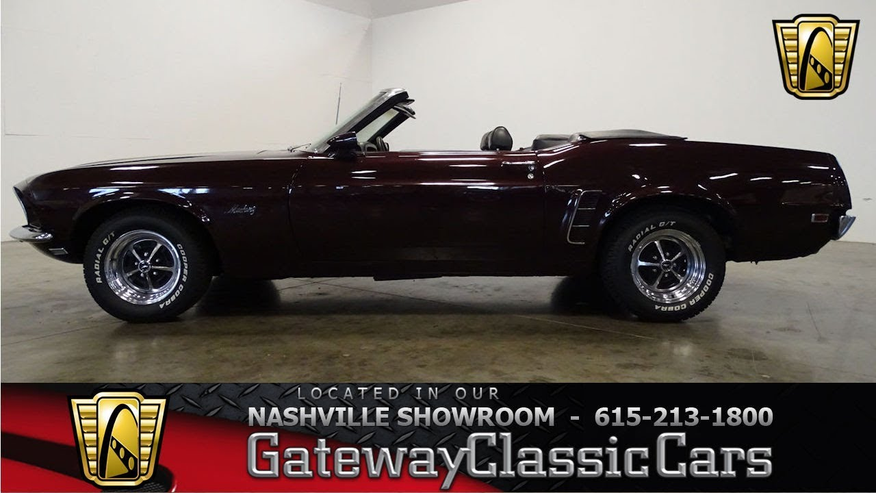 1964 Chevrolet Corvette 427 Tribute - Gateway Classic Cars ... |Gateway Classic Cars Nashville