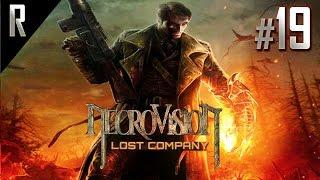 ► Necrovision: The Lost Company Walkthrough HD - Part 19 (Final)