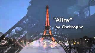 Download Mp3 Aline  Christope