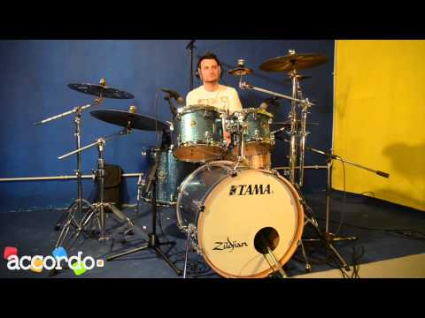 Drum Lesson: How To Play