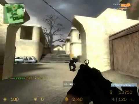 Counter-Strike ภาคใหม่ภาพสวยด้วย