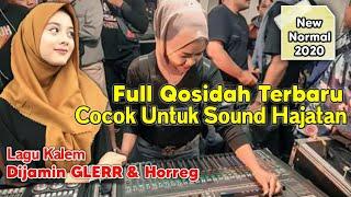 Full Qosidah Terbaru Kalem & Glerr Cocok Untuk Sound Hajatan || RYN Media