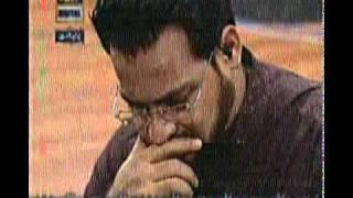 Maa Muj ko loori tu sunao by Rahim Shah