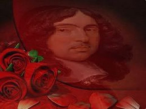 andrew marvell 1 Andrew marvell's 'the garden' has provoked more interpretative ingenuity  one poem only, would be faced with a sufficiently formidable proposition.