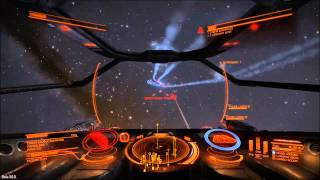 Elite Dangerous Standard Beta 3.9: Searfoss Plant On Release Night