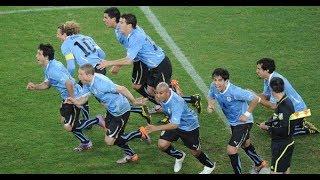 Los goles mas gritados de Uruguay en el siglo XXI + yapa!