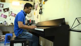 [Fall In Love Again - Shane Filan Cover Contest] What Do They Know - Ethan Thái