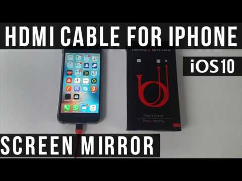 hdmi-cable-for-iphone---screen-mirror---ios-10