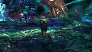 Paulguy Loses His Mind - Final Fantasy X Resticted Challenge (Part 14)
