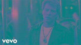 Jon Bon Jovi - Not Running Anymore