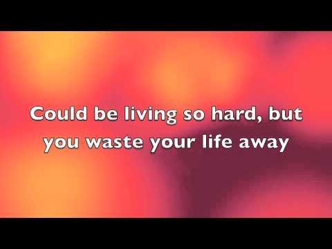 Slash - Halo (Lyrics)
