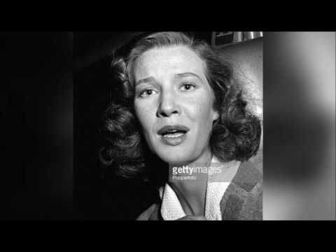 MISS MONEYPENNY WAS A MAN: LOIS MAXWELL
