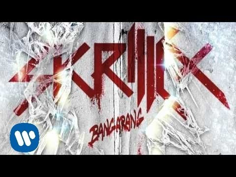 Skrillex  Bangarang Ft Sirah  Audio