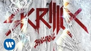Skrillex - Bangarang (Ft. Sirah) [Official Audio] thumbnail