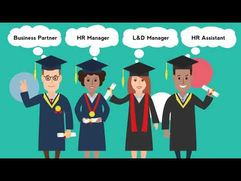 HR and Leadership & Management Apprenticeships with DPG