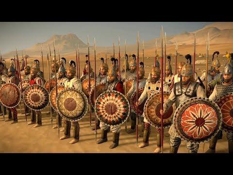 Империя Тиграна Великого. Древняя Армения.