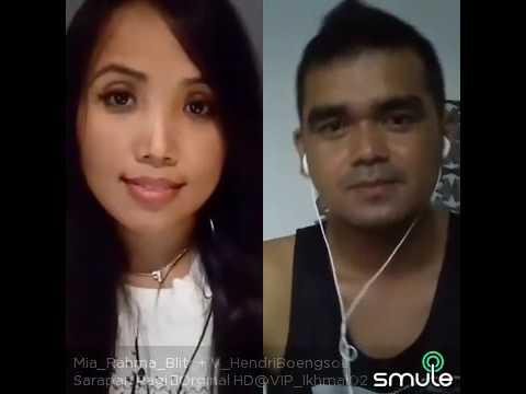 Hendri ft Mia-original Sarapan pagi(fazal Dath)