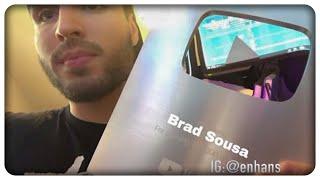 Brad Sousa Youtube